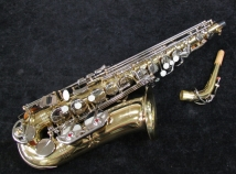 Freshly Regulated Reynolds Entry Level Alto Sax - Serial # 5013716 - LOW PRICE