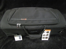 Protec TRI-PAC Case for Alto, Flute and Clarinet