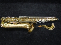 LOW PRICE Late Vintage King Super 20 Tenor Sax in Original Laquer - Serial # 719719