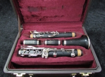 Outstanding! Lovely Buffet Crampon R13 Bb Clarinet, Serial #370523