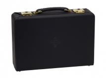New Buffet-Crampon Paris Traditional R13 Clarinet Case - Single Bb or Double
