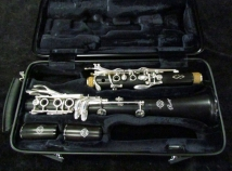 Brand New Hand Selected Selmer Privilege Bb Clarinet, Serial #R04204