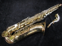 Vintage H.N. White King Super 20 Tenor Saxophone, Serial # 364627