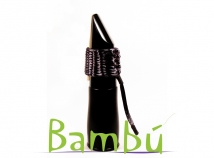 New Bambú Hand Woven Ligature for Bb Clarinet