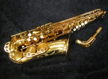 Exquisite! Selmer Paris Reference 54 Alto Sax Dark Lacquer, Serial #666608