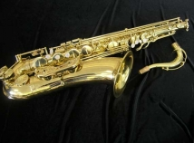 New Buffet 100 Series Student Tenor Saxophones