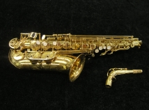 New Buffet 400 Series Alto Saxophone