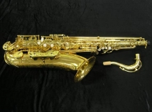 New Buffet 400 Series Tenor Saxophone