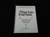 Joe Allard's 3 Octave Scales and Chords