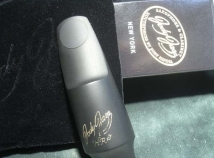 New Jody Jazz HR* Alto Sax Mouthpiece