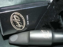 New Jody Jazz HR* Tenor Sax Mouthpiece