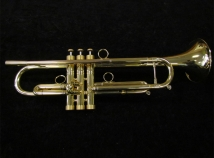 New!! P. Mauriat PMT 700 Professional Model Bb Trumpet