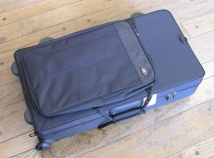 New Pro-Tec Alto Sax/Soprano Sax Combination Case